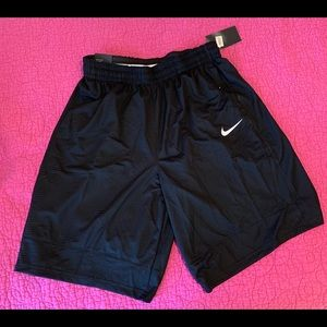 Nike Loose-Fit Athletic Shorts.